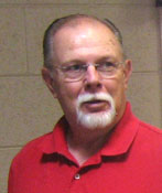 Bill White, Physical Therapist