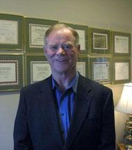 John Mooney, D.C