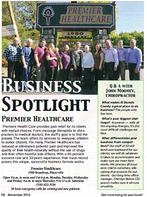 Business Spotlight Nov 2016 - small