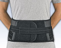 CINCH-LOC ™ LSO SPINAL ORTHOSIS
